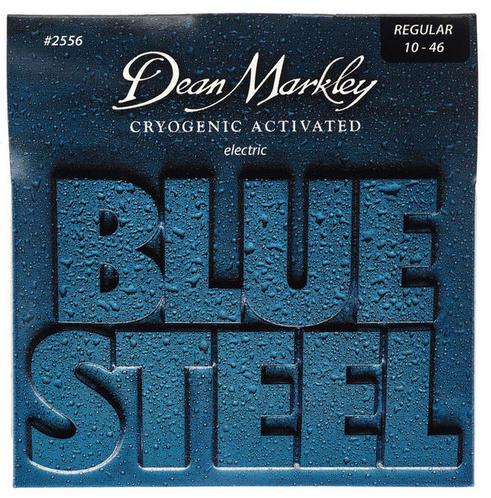 Dean Markley Blue Steel מיתרים לגיטרה חשמלית