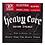 Dunlop Heavy Core סט מיתרים לגיטרה חשמלית