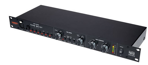 Warm Audio TB12 Tone Beast פרה אמפ