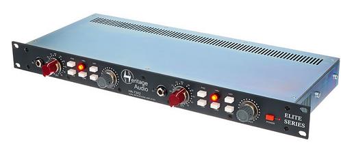 Heritage Audio HA-73 X2 Elite פרה אמפ