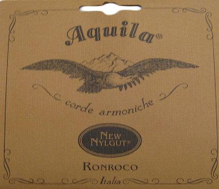 Aquila New Nylgut - מיתרים לרונרוקו