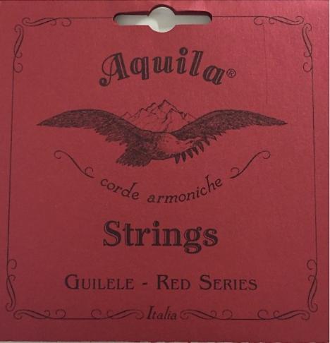 Aquila - מיתרים לגיטרללי