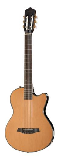 Angel Lopez EC3000C גיטרה קלאסית מוגברת