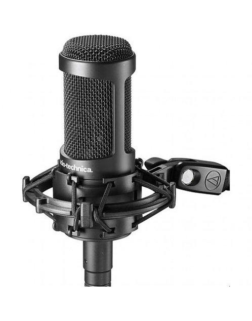 Audio-Technica AT 2035 מיקרופון