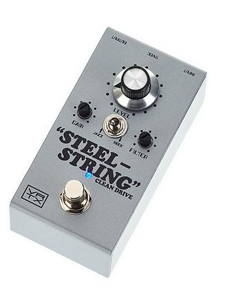 Vertex Steel String MKII קלין בוסט