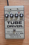 1st issue Tube Driver