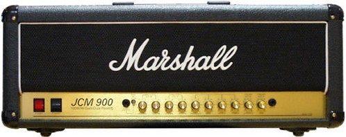 Marshall JCM900 4500 קיט מנורות למגבר
