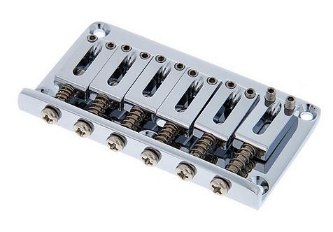 Gotoh GTC102 גשר לגיטרה חשמלית