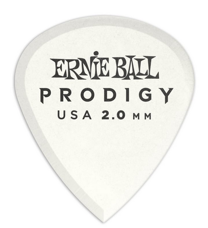 Ernie Ball Mini Prodigy מפרט