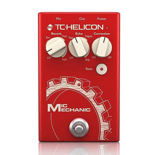 פדאל לשירה TC-Helicon Mic Mechanic