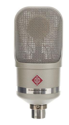 Neumann TLM 107 מיקרופון