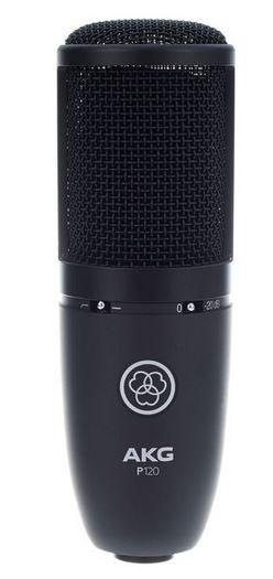 AKG P120 מיקרופון