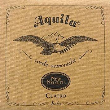 Aquila New Nylgut - מיתרים לקוואטרו ונצואלה