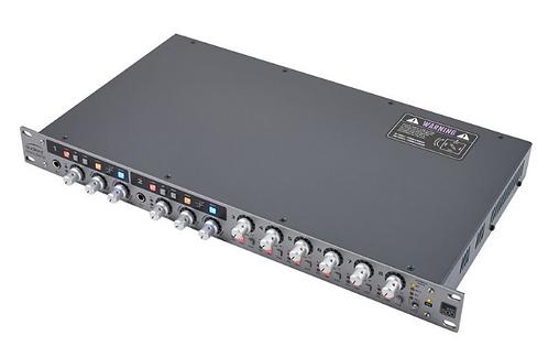 Audient ASP800 פרה אמפ