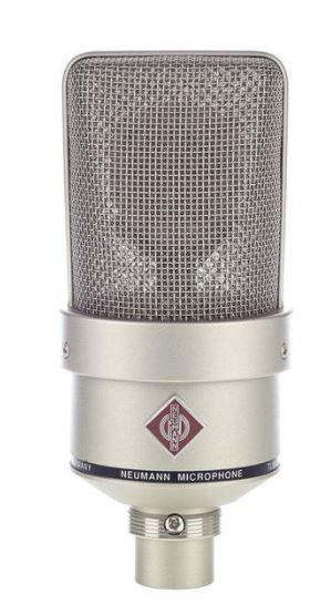 Neumann TLM 103 מיקרופון
