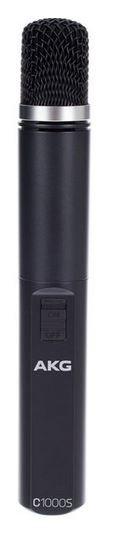 AKG C1000s MKIV מיקרופון