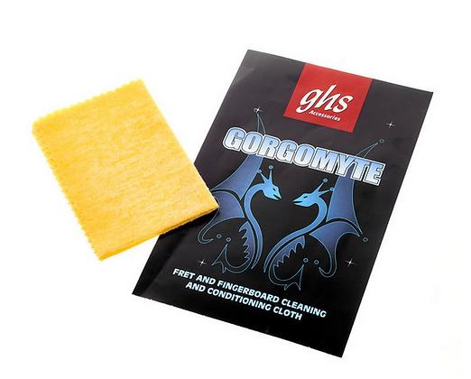 GHS Gorgomyte מטלית לפרטבורד