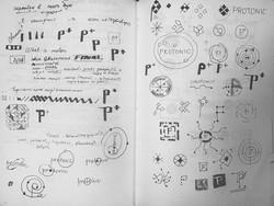 sketch protonic