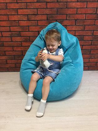 Кресло – мешок «Вельвет» (детский размер)