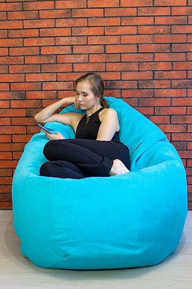 Кресло – мешок «Вельвет» (большой размер)