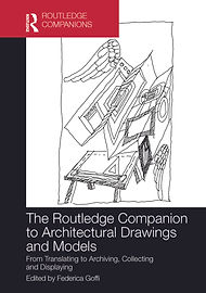 viz2 RC Architectural Drawings and Model