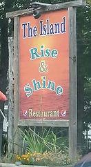 Island Rise and SHine