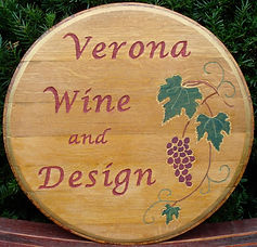 Verona Wine and Design