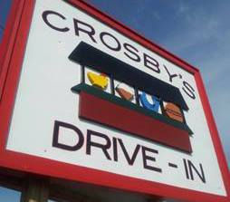 Crosby's Drive-In