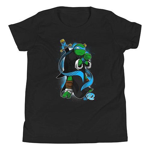 Leonardo/Donnie Yen Youth Short Sleeve T-Shirt