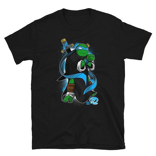 Leonardo/Donnie Yen Short-Sleeve Unisex T-Shirt