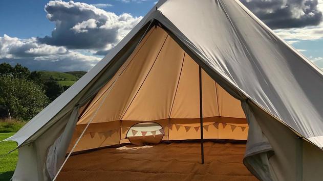 unfurnished bell tent 3.JPG