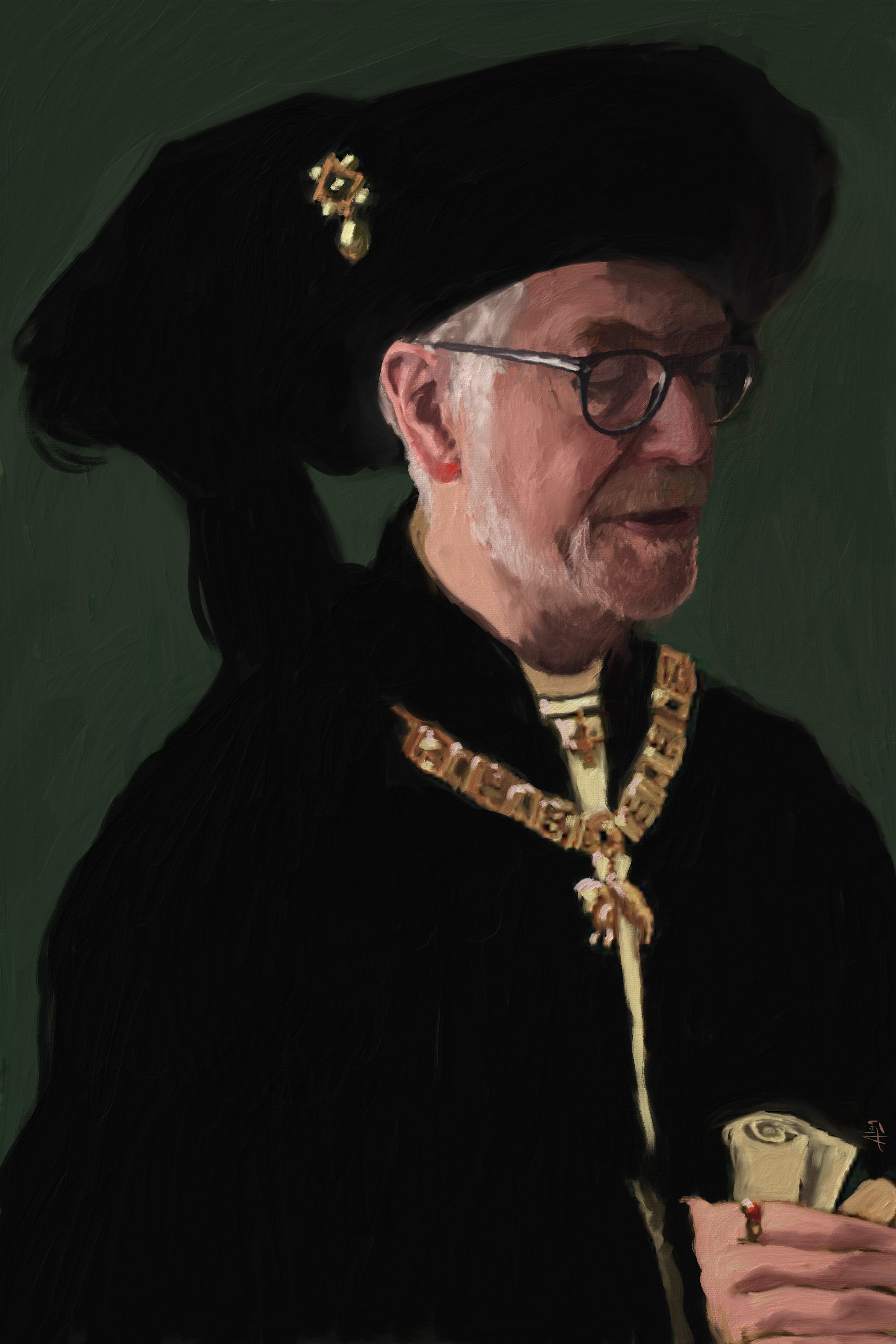 Duc de Bourgogne