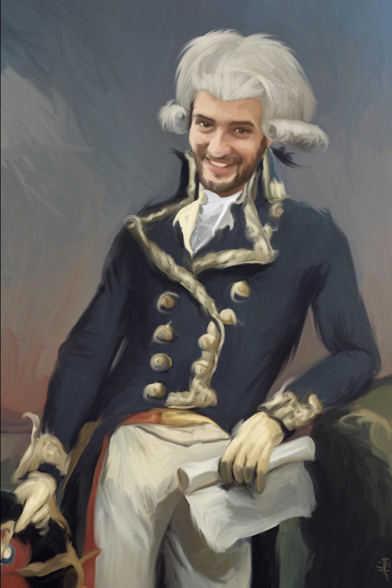 18ème siècle / Révolutionnaire