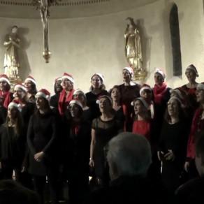 2018 12 14 Concert Noel Saint Jean De Vedas