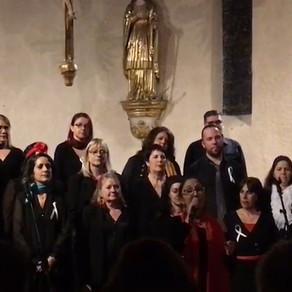 2020 03 07 Concert caritatif Saint Jean de Vedas