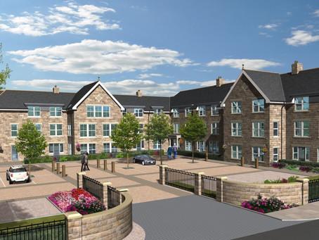 Hutton Manor - Opening 2019