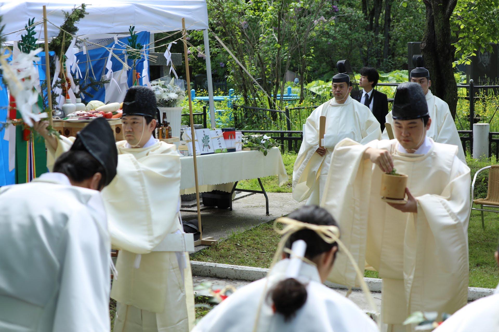 樺太慰霊祭03