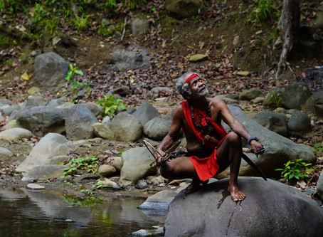 フィリピン アエタ族