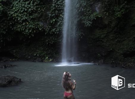 自然あふれるフィリピン