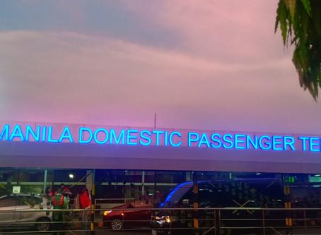 フィリピン 国内線