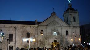 セブ サントニーニョ教会