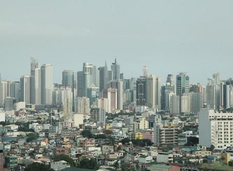 フィリピンと貧困問題