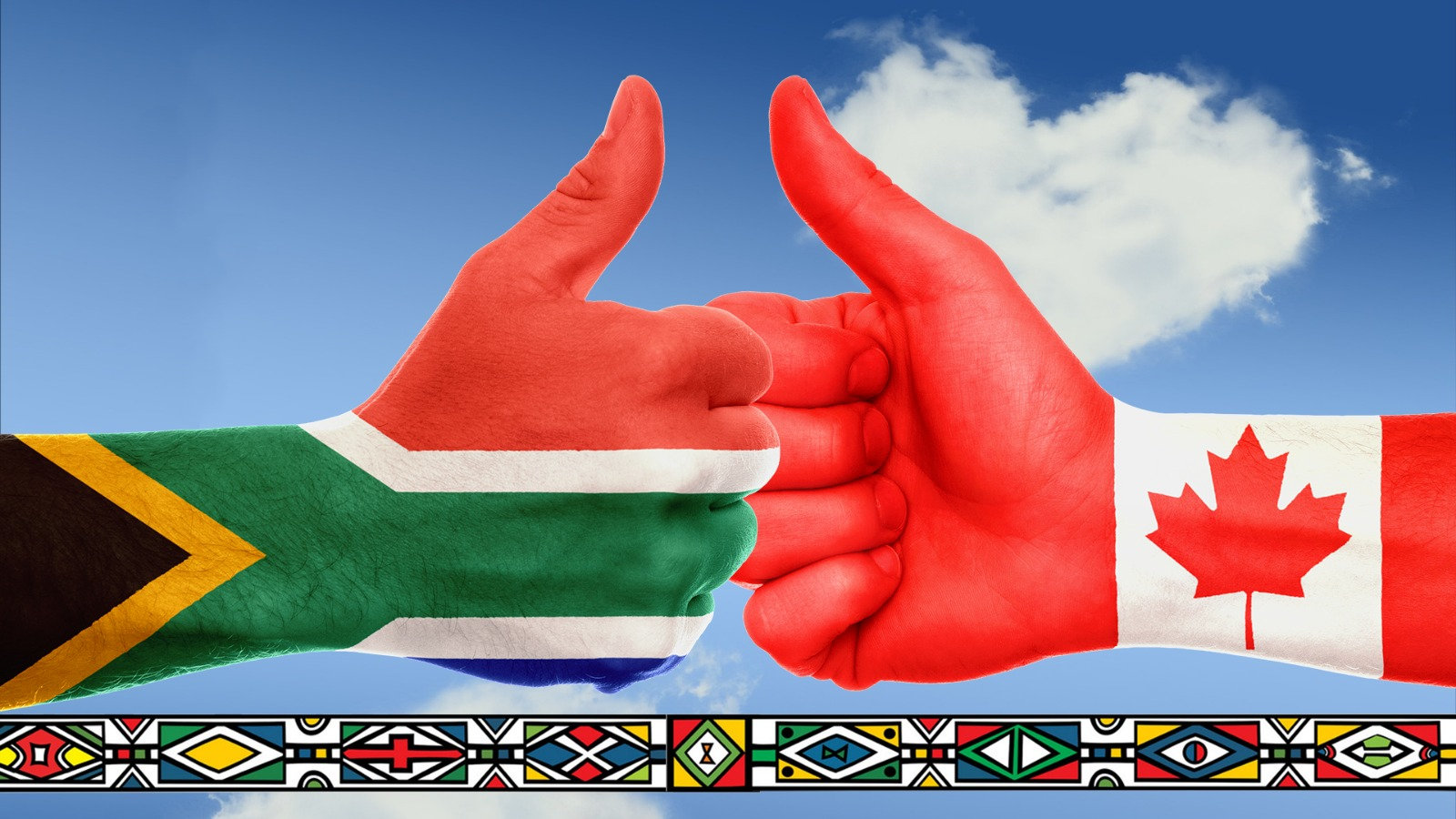 Video Consultation for South Africa