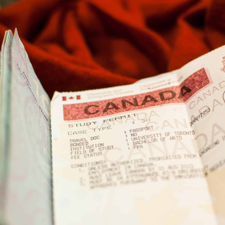 Work Permit or Study Permit refused. What Now?
