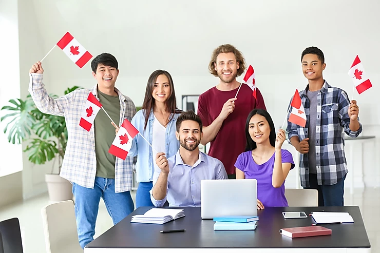 Canada offers many permanent and temporary resident visa options to employers and workers, even during the corona-virus pandemic