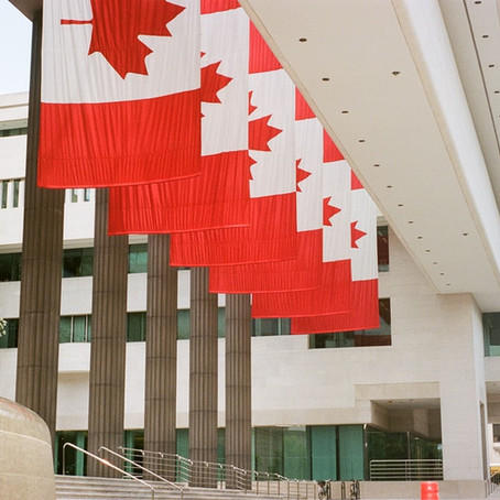 Canada Visa Application Centres are reopening in certain countries