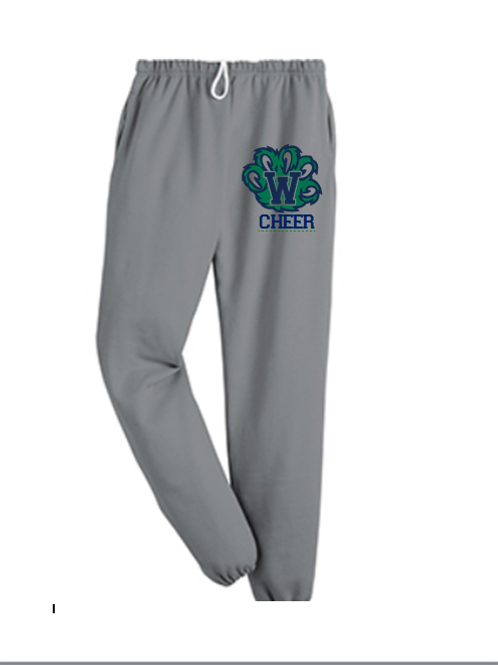 WHS Sweatpants