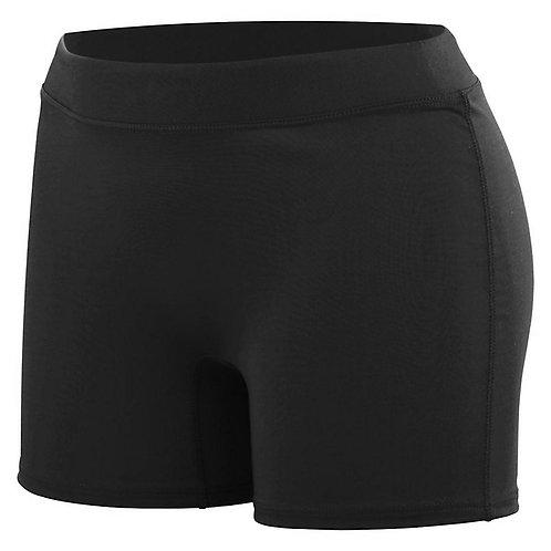 Ladies Spandex Shorts