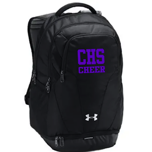 Under Armour Cheer Backpack