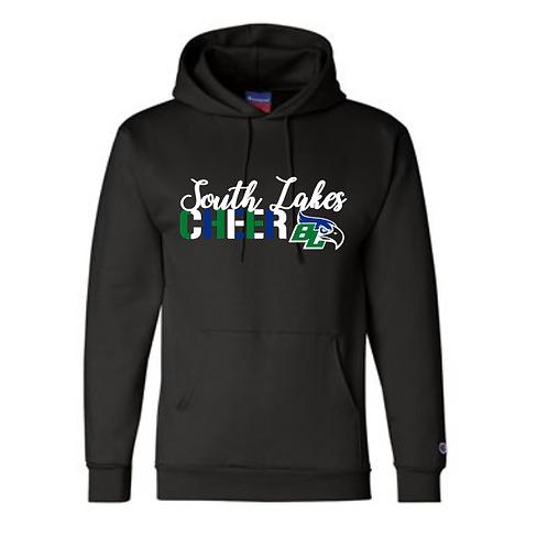 Seahawks Hooded Sweatshirt